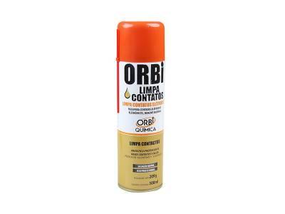 Limpa contatos 300ml Orbi Quimica