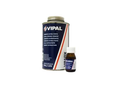 Catalisador/Cimento VipaL