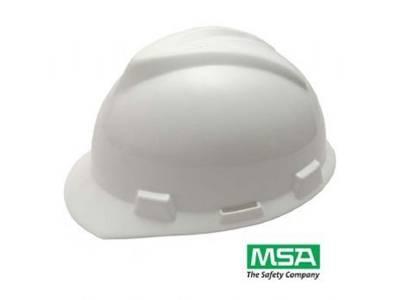 Capacete MSA V-Gard