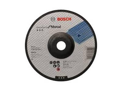 Disco de Desbaste Bosch