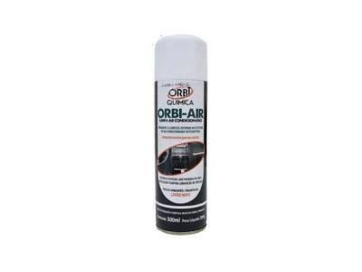 Limpa Ar Condicionado Orbi Quimica