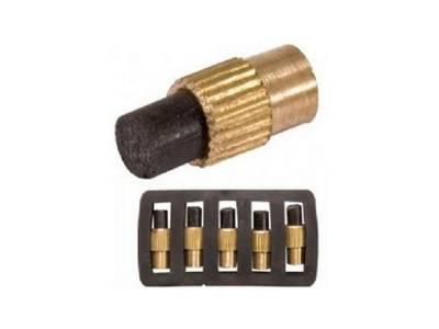 Pedra P/ACendedor Bico Gas C/ 5 PC VONDER