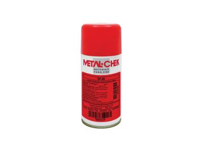 Liquido Penetrante Solda Metal-chek